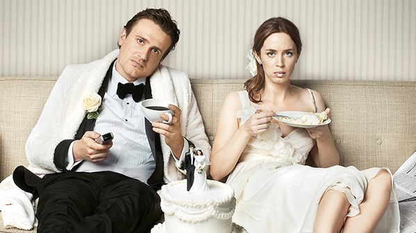 Best Wedding-Themed Movies of All Time