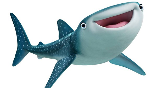 15 Characters We Can't Wait to See in Disney Pixar's Finding Dory