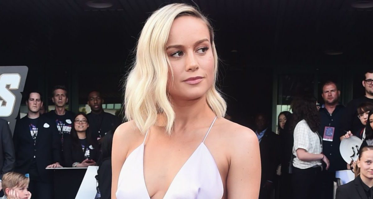 Brie Larson: 15 Things to Know about the Oscar-Winning Actress