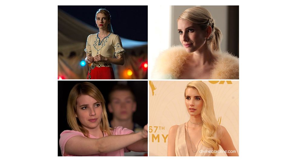 Emma Roberts is Becoming a Serious Actress Right Before Your Eyes