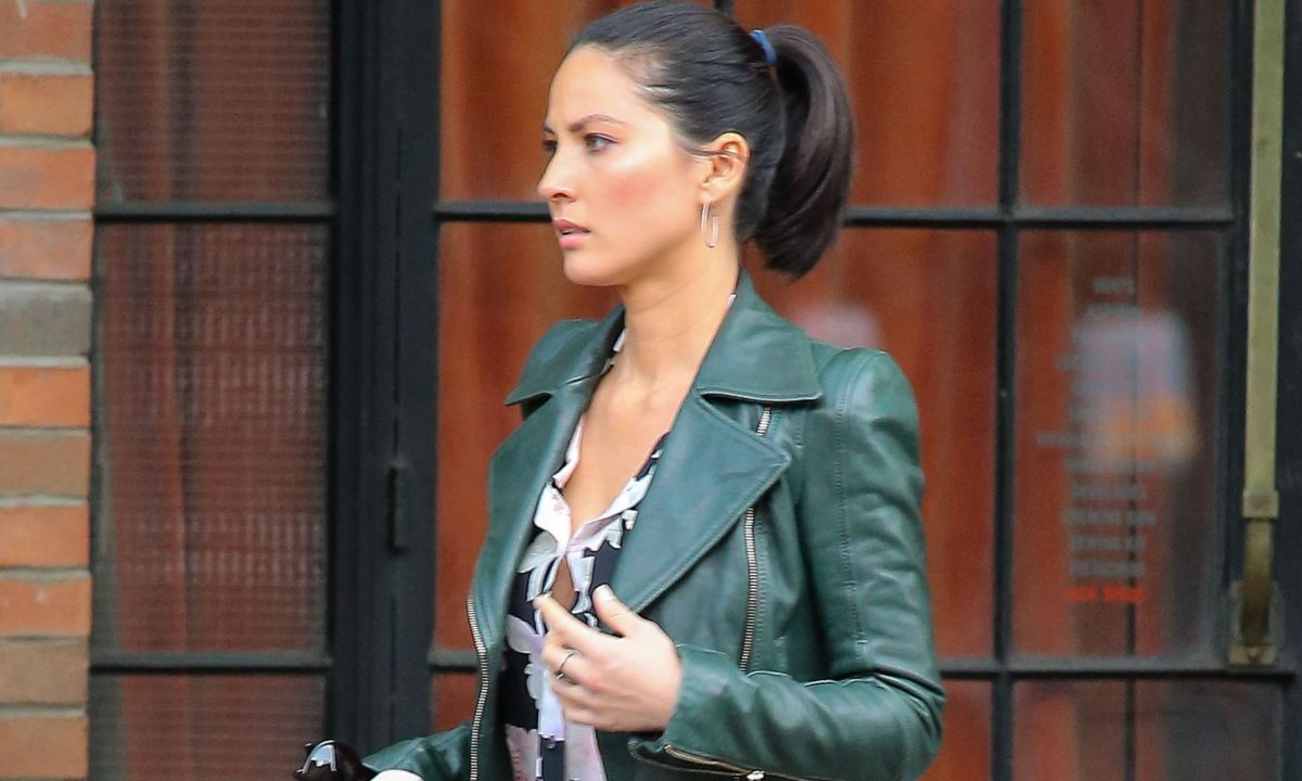 Olivia Munn is Tired of Being the Girlfriend, Chose to Kick Ass Instead