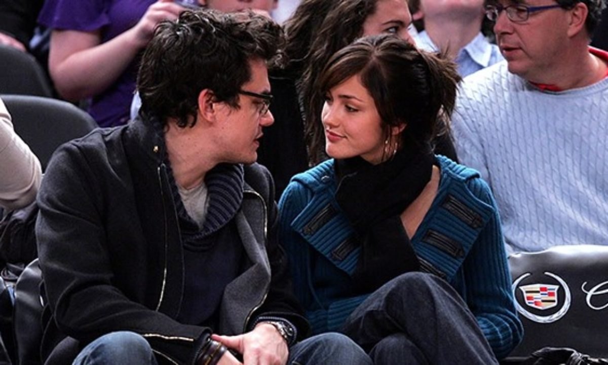 Just Wait 'Til You See This List of All the Women John Mayer Has Dated