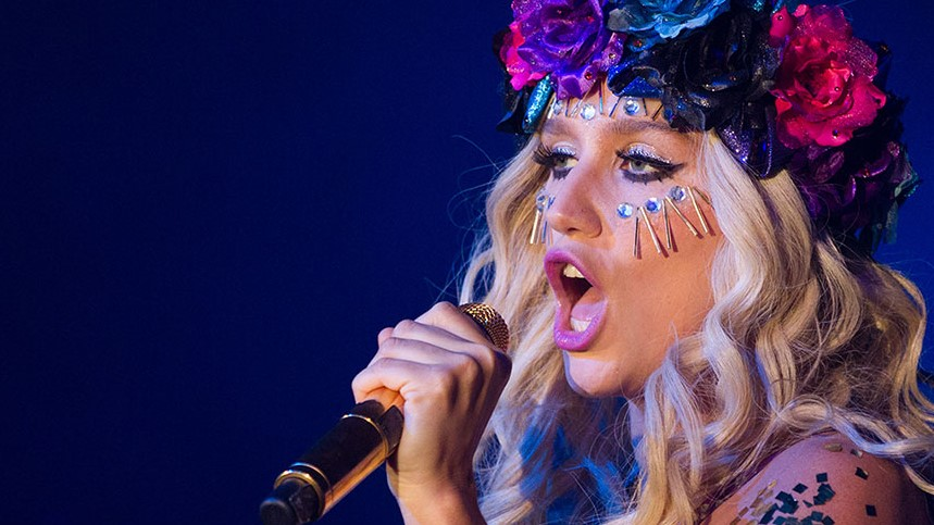 10 Things About Kesha You Probably Didn't Know