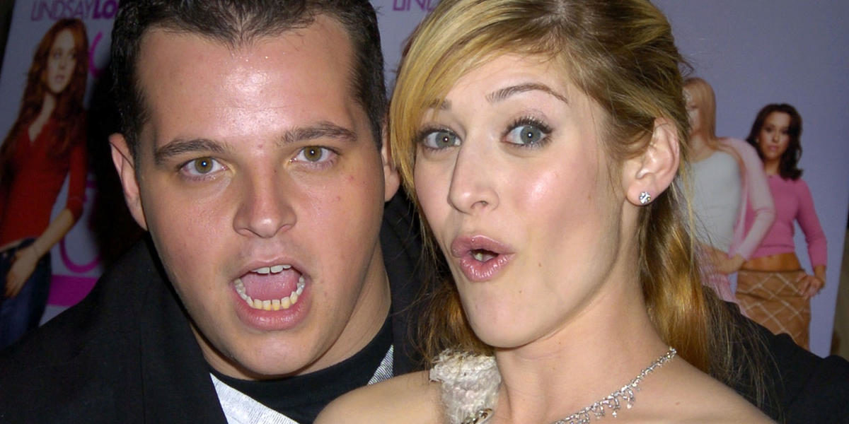 Totally Fetch: Two 'Mean Girls' Alums Get Engaged