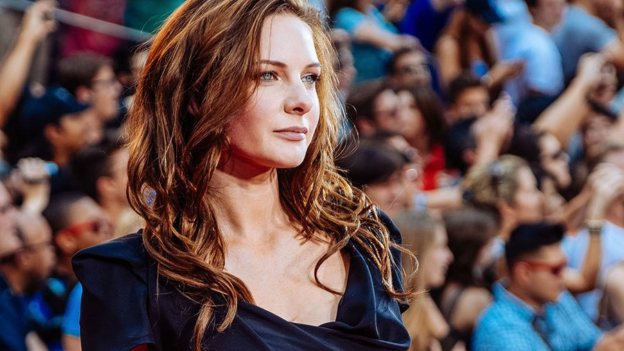 """Everything You Need to Know About Rebecca Ferguson, Hollywood's Latest """"It Girl"""""""