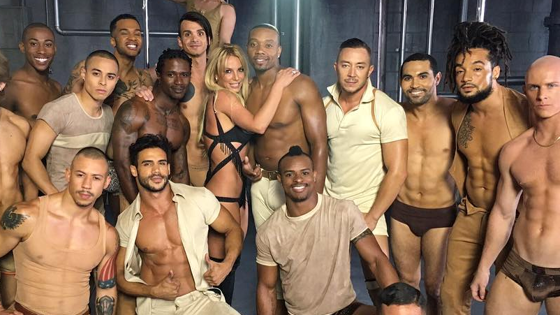 Strange Britney Spears Facts That Didn't Surprise Us as Much as They Should Have