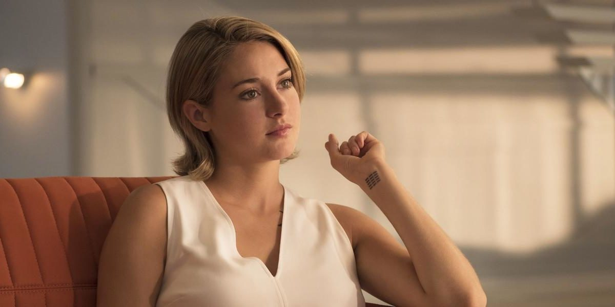 5 Things You Should Know About Shailene Woodley