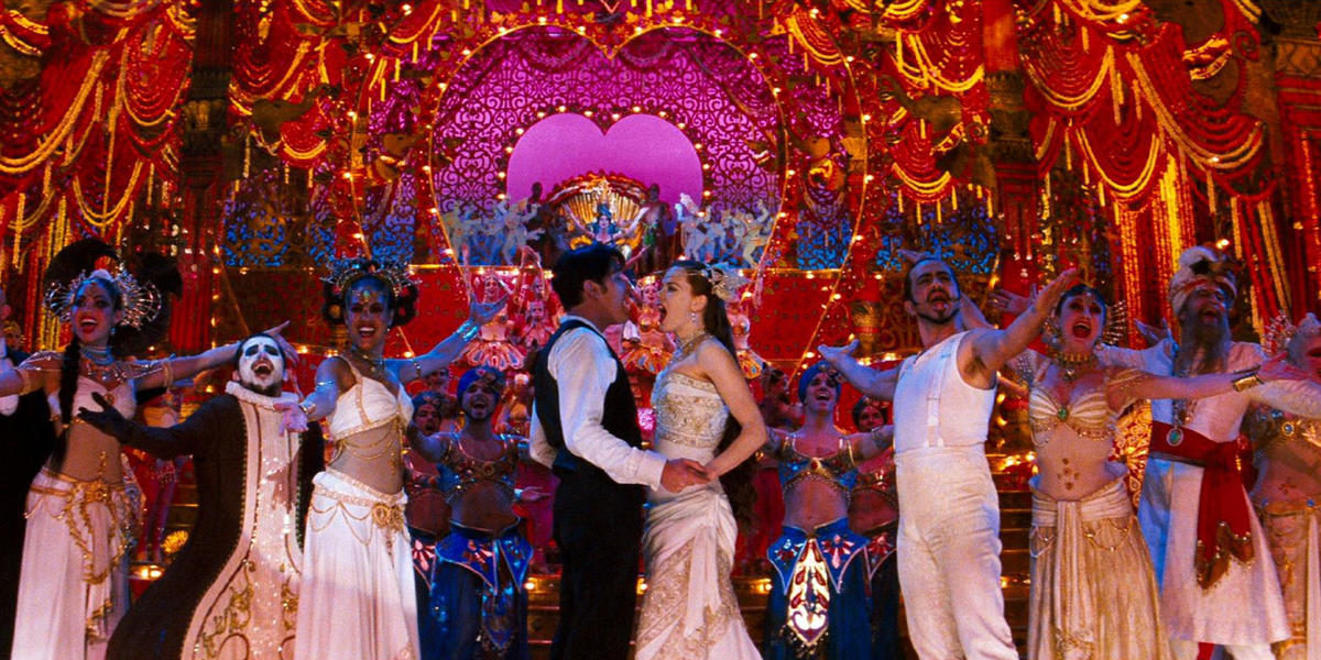 Moulin Rouge! Will Finally Be a Stage Musical and It's Spectacular, Spectacular