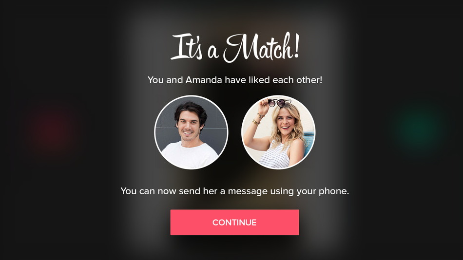 Tinder And Spotify Have Joined Forces To Make Dating More Awkward