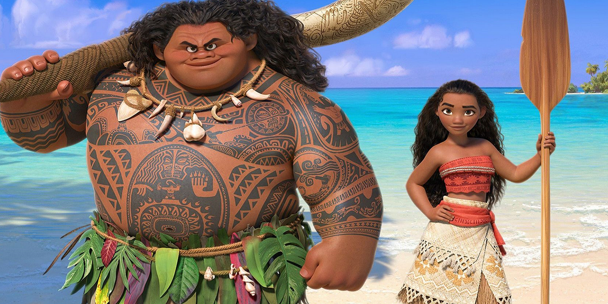 3 Obvious Reasons Why Disney's 'Moana' Will Be This Fall's Must-See Movie
