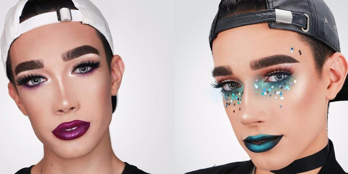 11 Instagrams That Will Make You Love CoverGirl James Charles