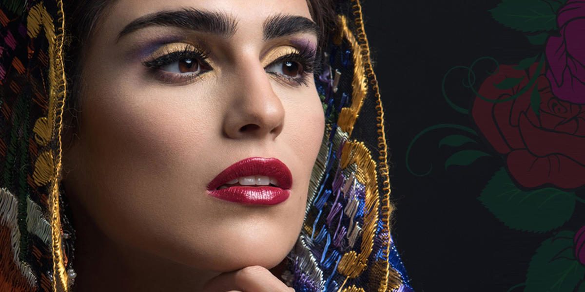 This Makeup Line Was Made Just For Latinas, And It's So Badass