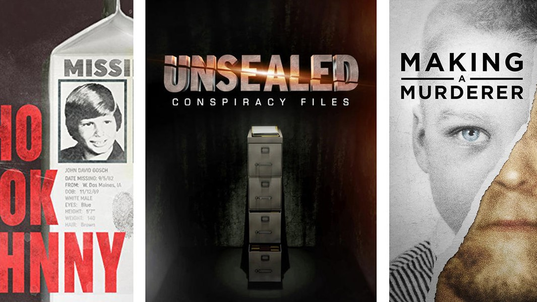 12 Documentaries For Your Inner Conspiracy Theorist