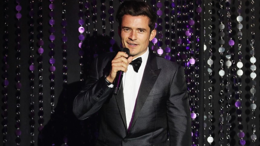 18 Reasons To Absolutely Love Orlando Bloom