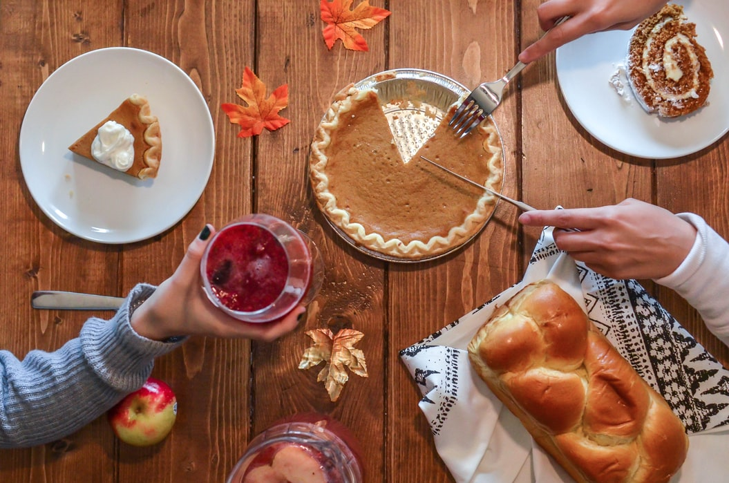How To Survive Thanksgiving With Your Partner's Family