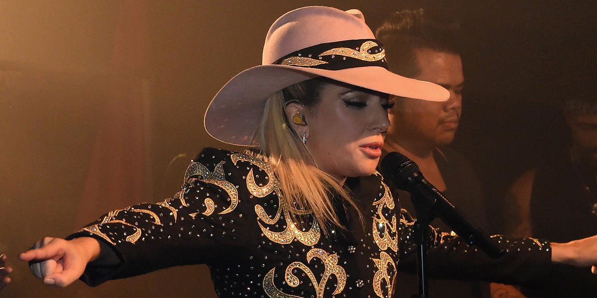 Lady Gaga's New Album 'Joanne' Finds Strength After Pain