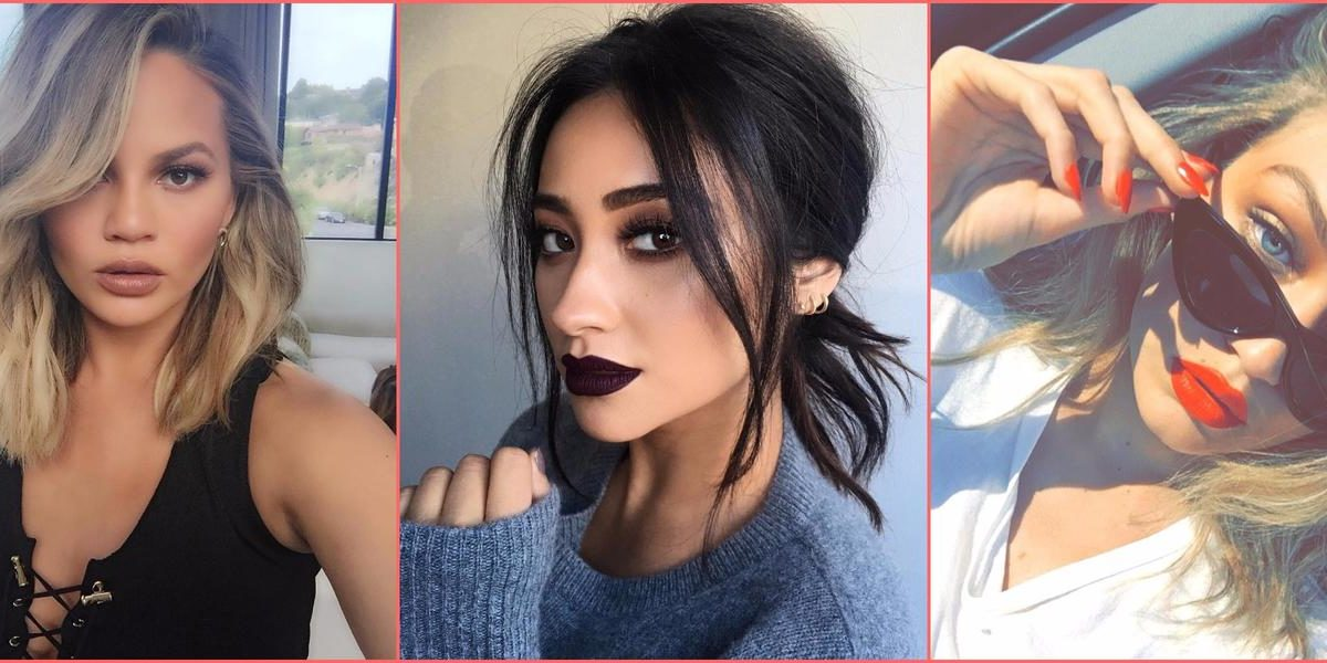 How To Find The Best Lipstick Shade For Your Skin Tone