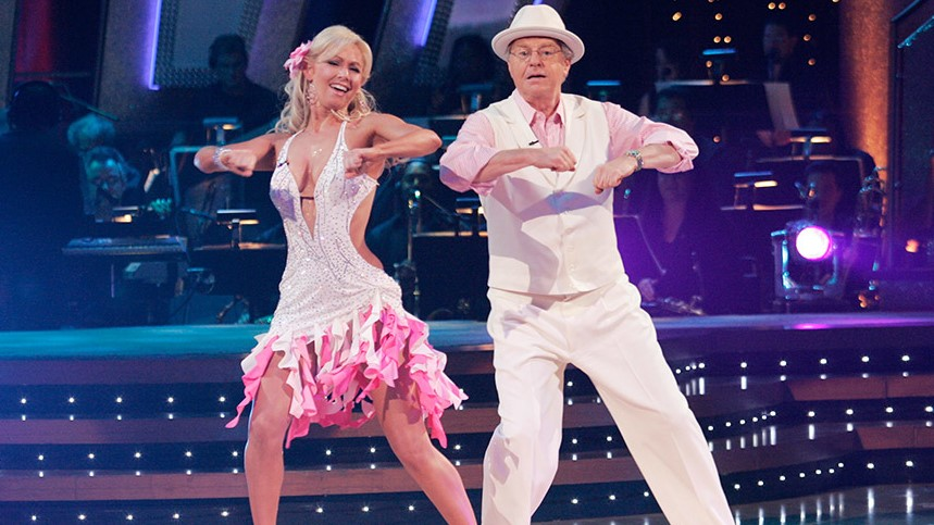 20 Of The Best Moments On 'Dancing With The Stars'