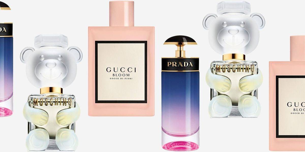 12 Perfect Signature Scents Based On Each Zodiac Sign - More
