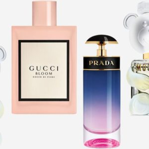 12 Perfect Signature Scents Based On Each Zodiac Sign