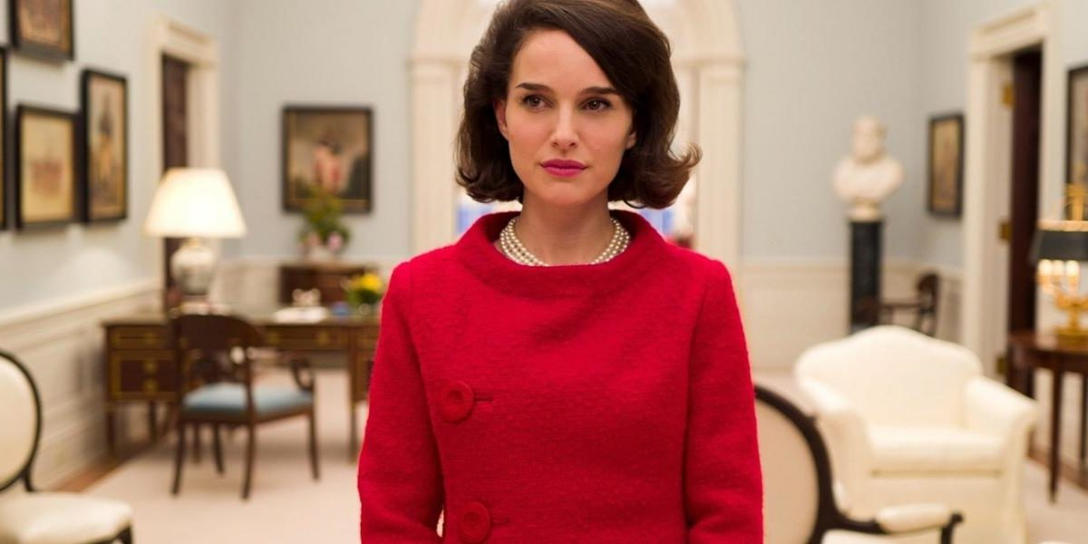 7 Talented Actresses Who Owned Their Roles As Leading First Ladies