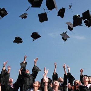 20 Graduation Songs For A Playlist You Can Toss Your Cap To