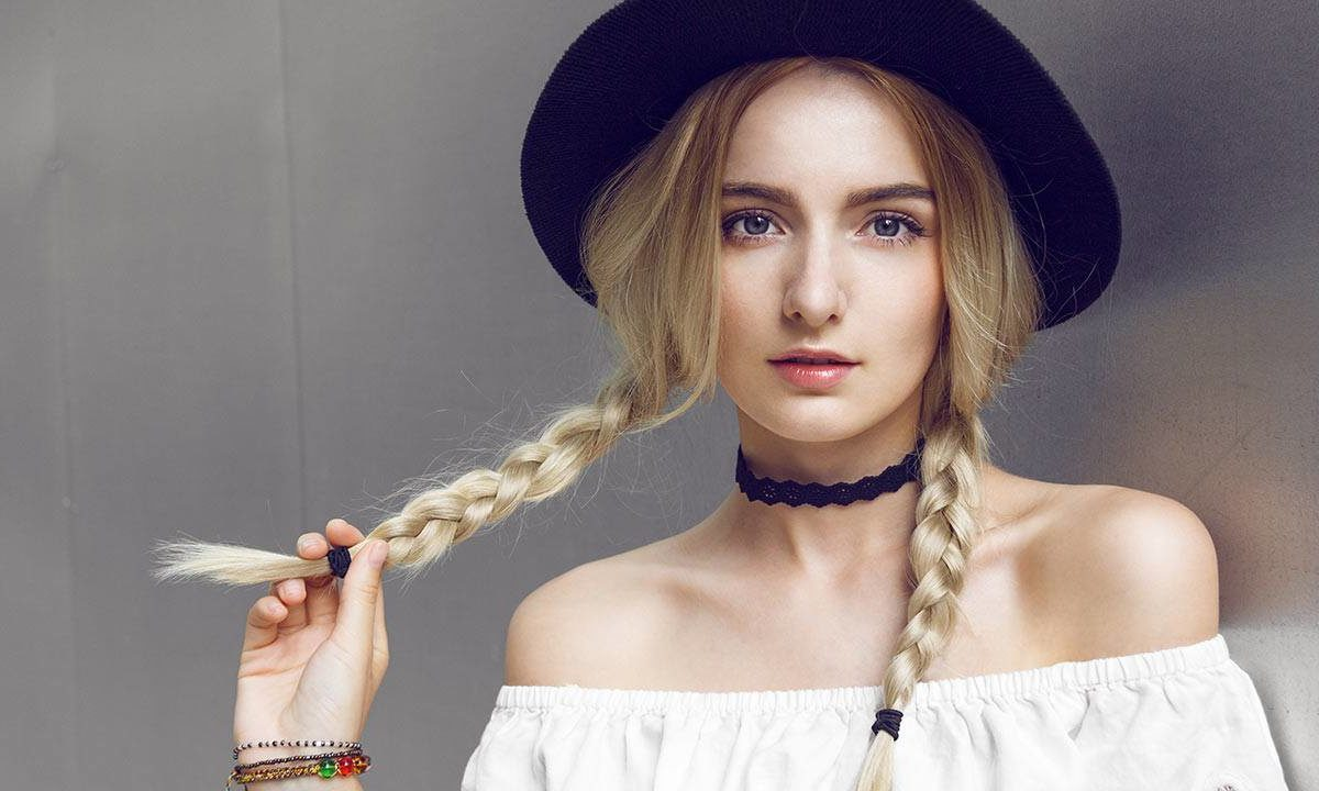 18 Hairstyles That Prove Pigtails Aren't Just For Kids