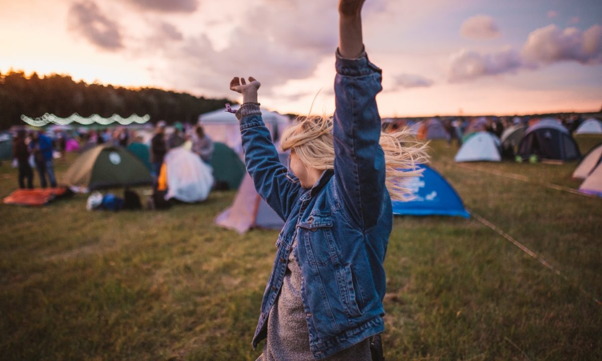 6 Reasons To Love Going To A Smaller Music Festival