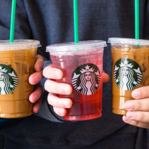 Lady Gaga And Starbucks Have Created Two New Drinks For An Awesome…