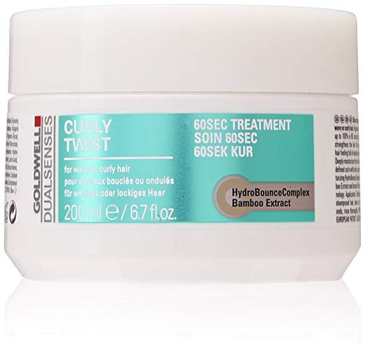 Goldwell Dualsenses Curly Twist Treatment Mask