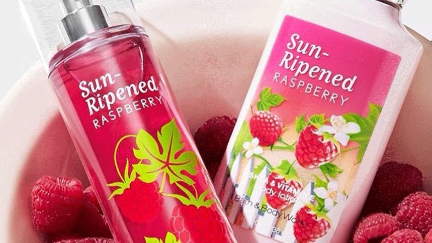 Bath & Body Works Is Bringing Back Its Iconic '90s Scents