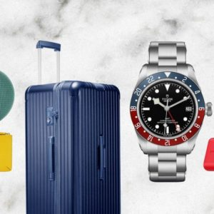11 Travel Accessories Every Jet-Setting Businesswoman Will Love