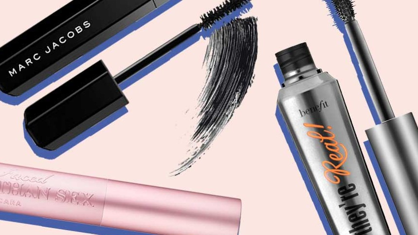 What's The Best Mascara? We Tried 5 Top-Selling Mascaras At Sephora To Find Out