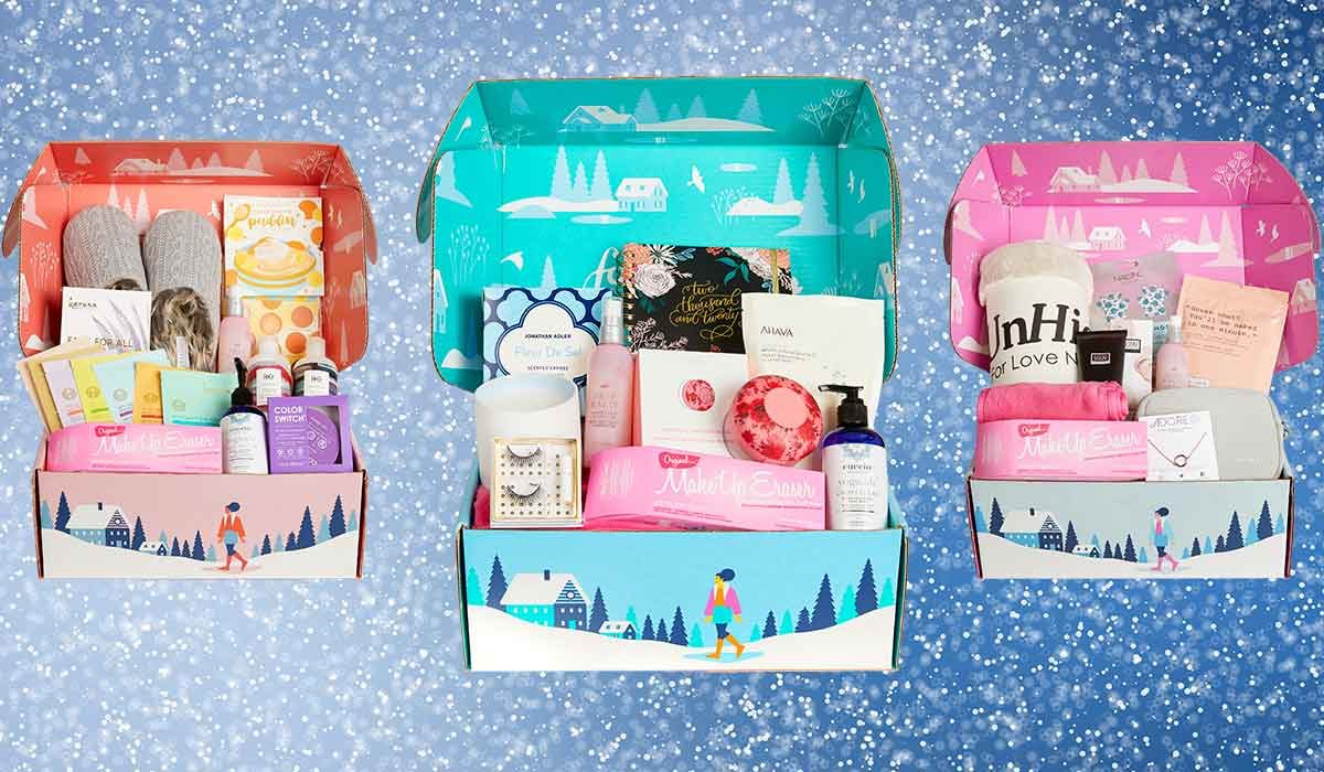 Your Ultimate Guide To Beauty Subscription Boxes