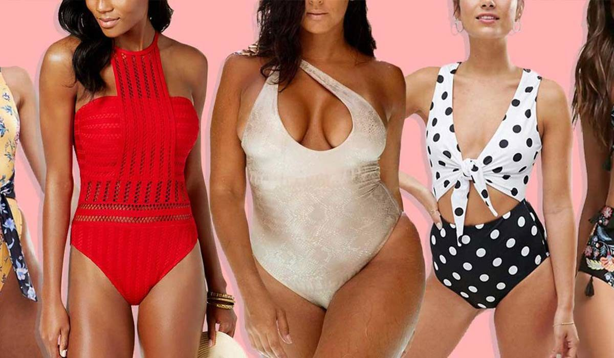 Best Swimsuits 2018: All The Bathing Suit Trends Heating Up The Beach