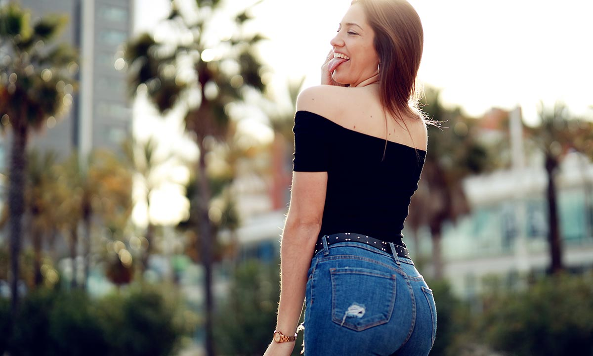 The Best Jeans On Amazon, According to Enthusiastic Reviewers