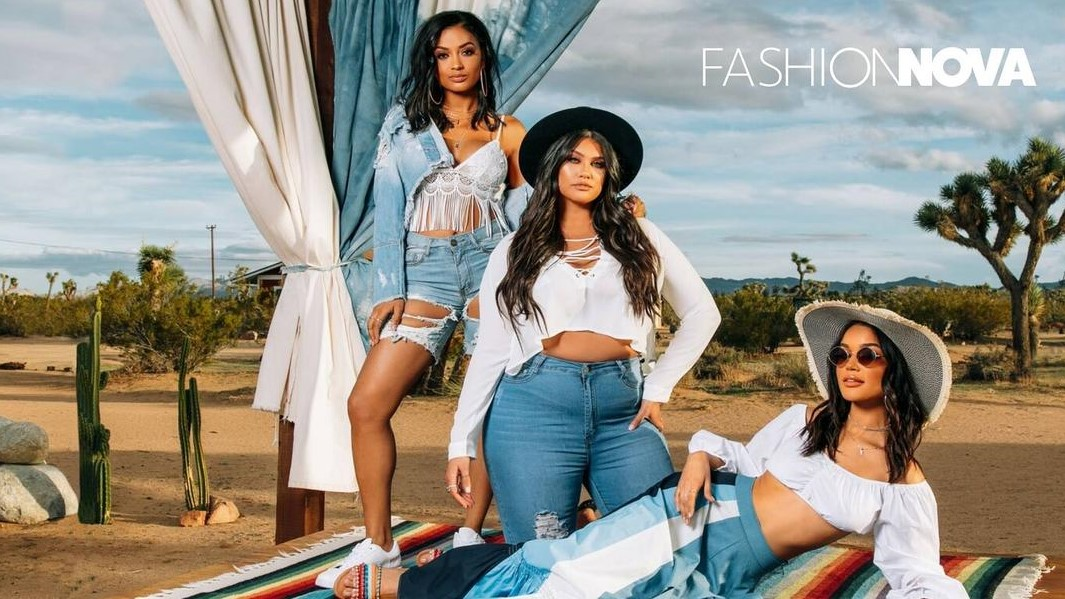 How Fashion Nova Captured The Hearts Of Cardi B, Kylie Jenner, And All Of Instagram