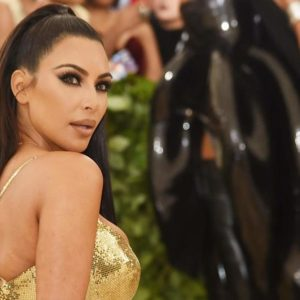 Kim Kardashian's New Lingerie Line Is Already Causing Controversy