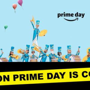 All The Deals You Need To Know About For Amazon Prime Day 2018 — Including Ones You Can Shop Today!