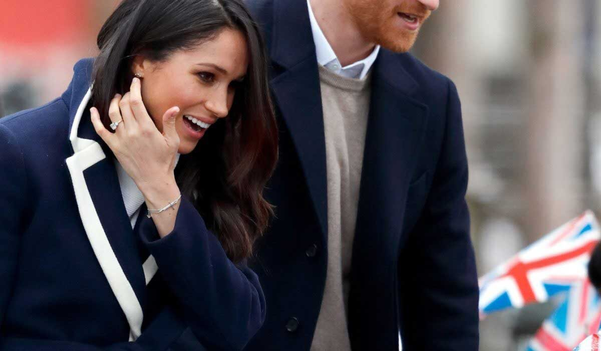 8 Of Meghan Markle's Favorite Affordable Brands, And What To Buy From Each