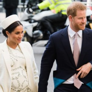 4 Favorite Meghan Markle Looks You Can Copy For Less Than $260