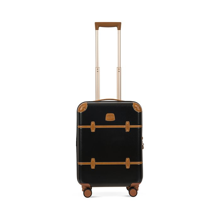 Bric's Bellagio 21″ Carry-On Spinner Trunk