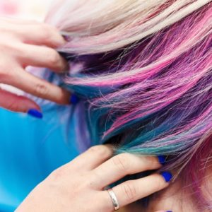 The Best Temporary Hair Dye For A Quick Color Change, According To…