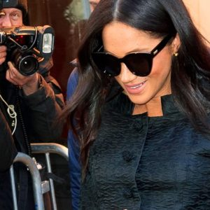 Meghan Markle Gave Guests the Coolest Gifts at Her Baby Shower — and We Want Everything