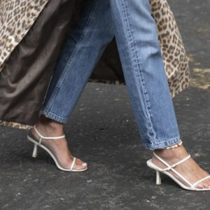These $75 Sandals Are Summer's Biggest Trend, and They Keep Selling Out