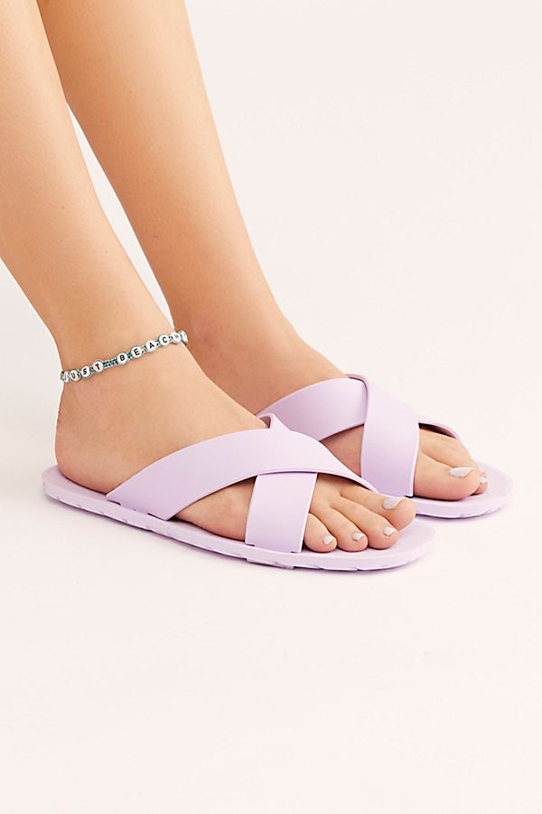 Free People Say Anything Anklet