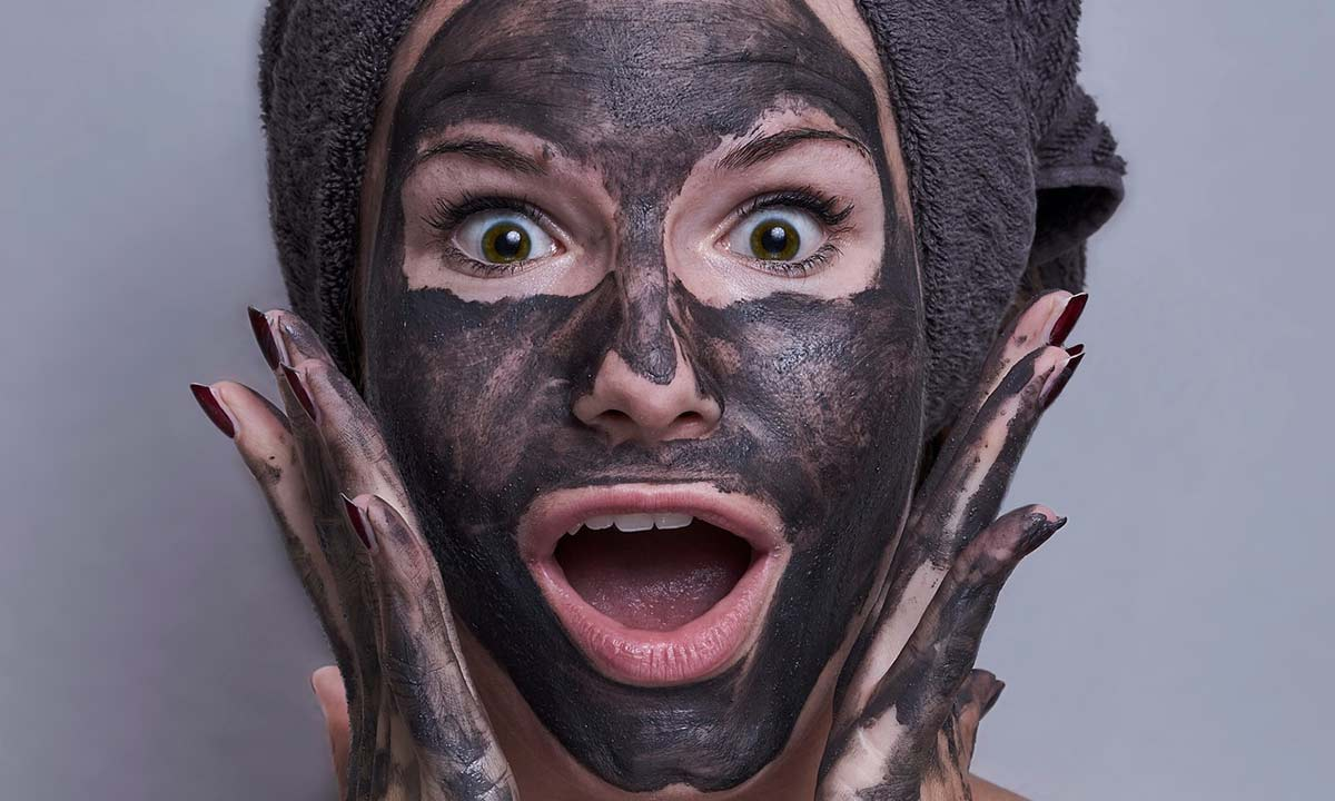 This Charcoal Face Mask Sells Every 15 Seconds — and It's Under $30 on Amazon