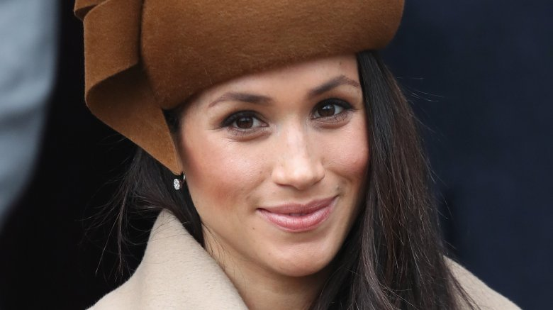 Meghan Markle Called This Blush 'Perfect' and TBH She's Right