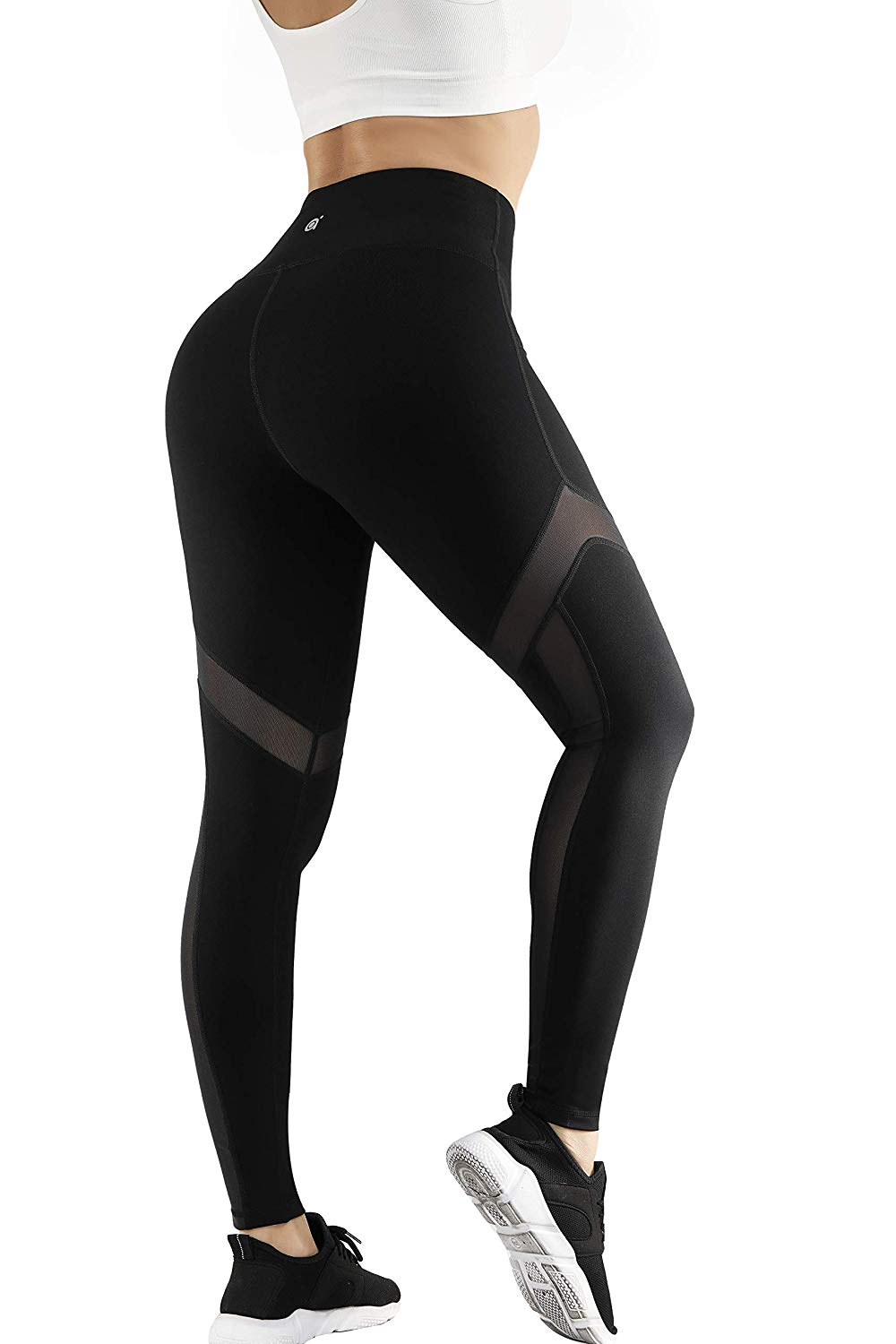 Out & About Athletics Akari High Waisted Leggings
