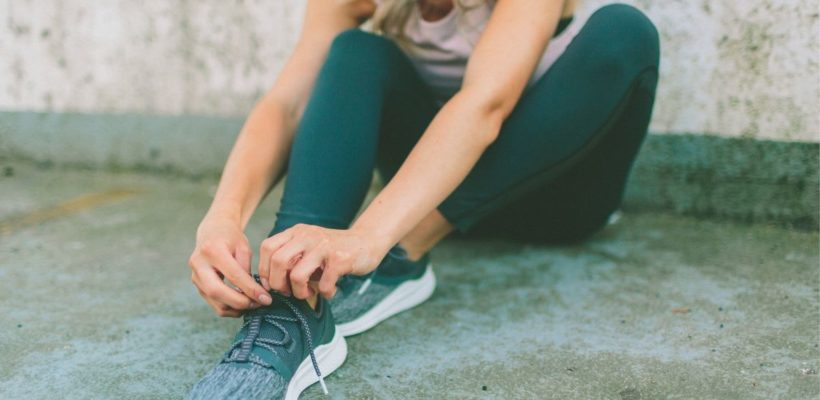 If you, like most people, made a fitness-related New Year's resolution that ultimately fell through, don't feel discouraged. There's still plenty of time left in the year to reach your goals. As you take some time to revaluate your new…
